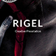 Rigel - Creative Powerpoint Template