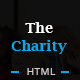 The Charity - HTML Template for Charity & Non Profit Organization