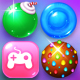 Candy Match 3 Game - Full Assets