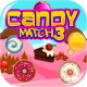 Candy Match-3 - HTML5 Game + Android + AdMob (Capx)