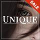 Unique - Personal & Magazine WordPress Responsive Blog Theme