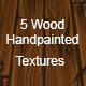 Wood Bundle 1