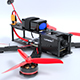 FPV Racing Quadcopter