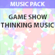 Game Show Thinking Music Pack