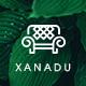 Xanadu - Multi Store Responsive Shopify Theme