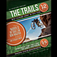 Adventure Sport Event Flyer / Poster