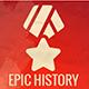 History On Paper - Epic Memories Slideshow