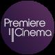 Premiere Cinema Flyer