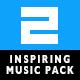 Emotional & Inspiring Pack 1