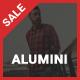 Alumini - WordPress Blogging / Magazine Theme