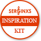 Bright Inspiration Kit