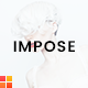 Impose Blog - A Template For Bloggers