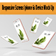 Responsive Screens Phone 6s Device Mock-Up