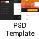 EventYLO l Event Landing Page [ PSD ]
