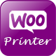 Woo Printer WooCommerce WordPress Plugin