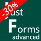 Just Forms advanced