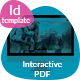 Interactive PDF Catalogue