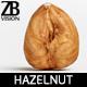 Hazelnut 005