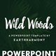 WILD WOODS - nature, environment