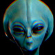 Realistic Alien 3