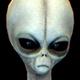 Realistic Alien 5