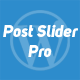Custom Post Slider Pro