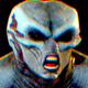 Realistic Alien 10