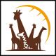 Giraffes Logo