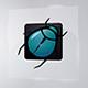 Glass Logo Reveal