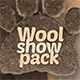 Wool Show Pack