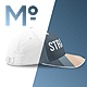 The Strapback Cap Mock-up