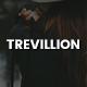 Trevillion - WordPress Blog Theme