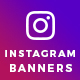 Instagram Fashion Banners - Vol1