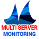 MSMsys - Multi Server Monitoring System