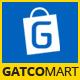 GatcoMart - Multipurpose Responsive Opencart Theme