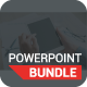 Bundle Powerpoint Presentation Templates