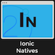 Ionic 3 Natives Personal Edition - Full Ionic 3, Angular 4 App, with numerous Native features