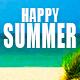 Happy Sunny Summer
