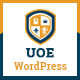 University of Education WordPress Theme - Courses Management WP