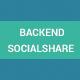 Socialshare Admin Magento 2