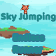 Sky Jumping - HTML5 Endless Runner