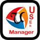 User Management System Open Source Mvc