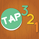 Tap 321 - iOS Universal Game (Swift)