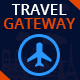 Travel Gateway - Creative Travel Agency HTML5 Template