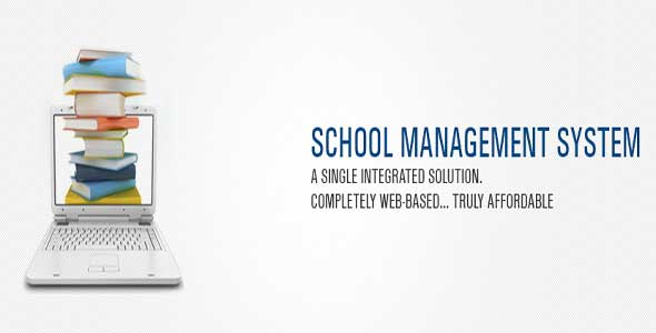 Download School Management System Plus