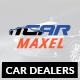 Car Max - Automotive HTML Template