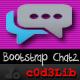 Bootstrap Chatz