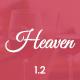 Heaven - Hotel Responsive Onepage Template