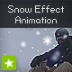 XML snow effect generator animation - ActiveDen Item for Sale