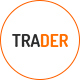 Trader - Business PSD Template